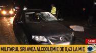 Fostul șef SRI Prahova trimis în judecată pe ascuns. A omorat o tânără peste care a dat cu mașina