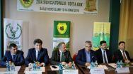 De Ziua Silvicultorului, directorul general al Romsilva Gheorghe Mihăilescu, omagiu generațiilor de silvicultori care au contribuit la gospodărirea durabilă a pădurilor din România