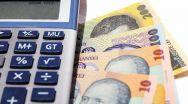 BNR: Românii au ajuns la cel mai înalt nivel de bogație de după 2008. Află cât este aceasta