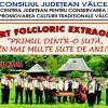 """CJCPCT Vâlcea vă invită la concertul folcloric extraordinar """"Primul dintr-o sută, în mai multe sute de ani""""!"""