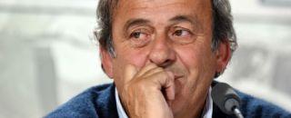 Michel Platini, fostul preşedinte al UEFA, a fost ARESTAT