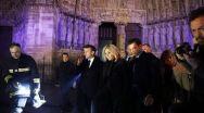 """O ipoteză ŞOCANTĂ privind incendiul de la Catedrala Notre-Dame. Paul Ghitiu: """"Amintiţi-vă de Turnurile gemene""""!"""