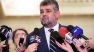 Marcel Ciolacu: Acum este momentul ca demnitari precum Voiculescu și Turcan să zboare din funcții!