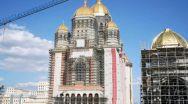 Un articol suburban despre Catedrala Mântuirii Neamului