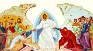 Iertarea și iubirea, începutul învierii noastre. Scrisoare pastorală la Sărbătoarea Învierii Domnului