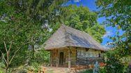 Biserica de lemn din satul Urși, Vâlcea, câștigătoare a unui premiu european pentru conservarea patrimoniului