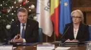 """Bombă ! Iohannis: """"Băncile să îşi stabilească singure impozitele pe care vor să le plătească statului român"""""""