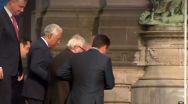 Ce trebuie să le spună românilor alcoolismul bietului Jean – Claude Juncker