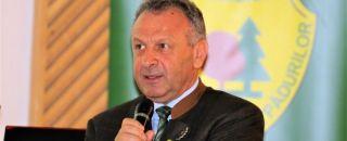 George Mihăilescu, directorul general al Romsilva, este un om cinstit, iar cine îl acuză de corupţie, fără nicio dovadă, e un nesimţit