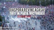 Ce revendicări de 2 lei au protestatarii români în comparaţie cu ce au cerut Vestele Galbene