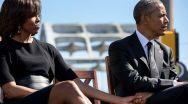 Bombă ! Michelle și Barack Obama divorțează. Infidelitate
