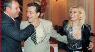 Când Sică Mandolină s-a dat la Elena Udrea, Cocoş a vrut să-l strângă de gât