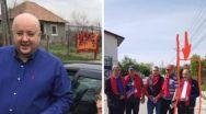 Vâlcea. Atac murdar al opoziţiei locale contra PSD. Folosesc morţii